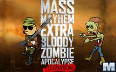 Mass Mayhem 5 Expansion