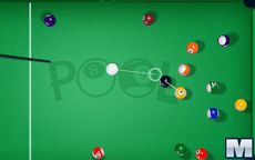 Competitive Pool
