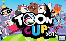 Toon Cup 2016