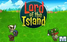 Lord of the Island
