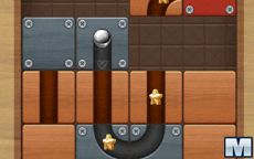 Roll The Ball Online