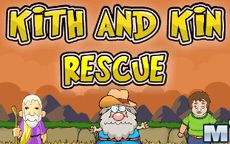 Kith And Kin Rescue