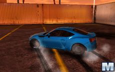 Ado Cars Drift