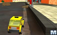 Super Toy Car Racing