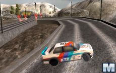 Extreme Car Racing Simulation