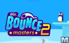 Mr Bouncemasters 2