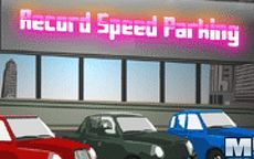 Record Speed Parking